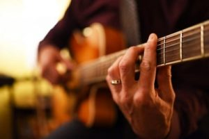 More Than Just Guitar Lessons