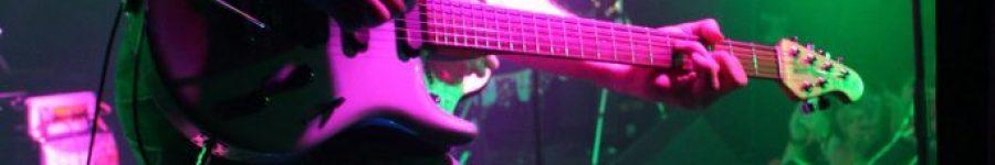 5 Things Beginning Guitar Players say