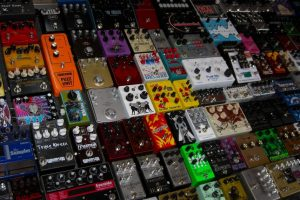 Are Guitar Pedals a Waste of Time?