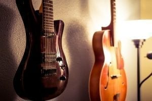 Silversound Instructors Pt: 2 – Just Guitar This Time