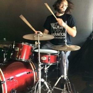 Ryan Ross Drum Lessons