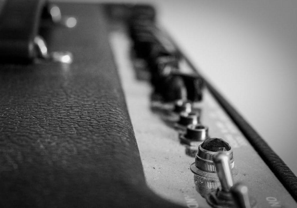 Guitar Tone Tips