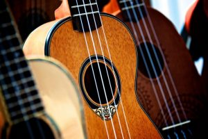 5 Reasons to Learn Ukulele This Summer