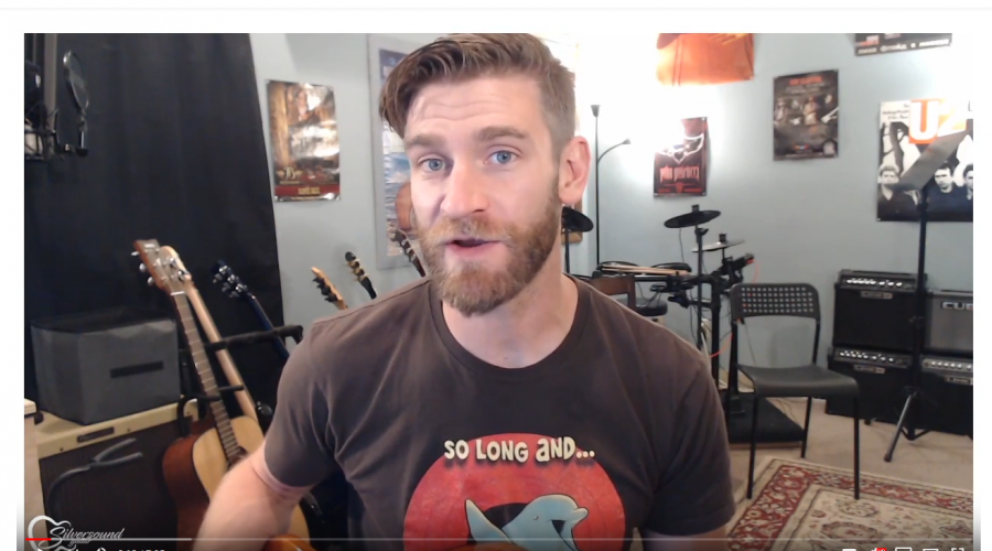 A few More Reasons to Not Just Use Youtube for Music Lessons