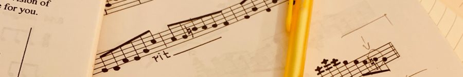 How to Make the Most of Your Music Lessons
