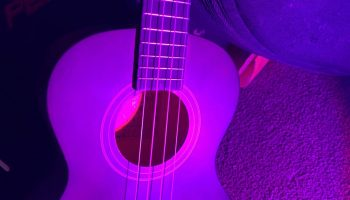 Ukulele lessons at Silversound Guitar · Lessons · Instruction · Colorado Springs