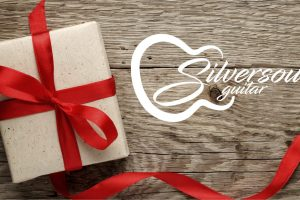 Silversound Christmas Gift